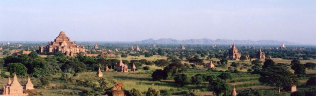 Bagan is one of the most incredible stops on any journey along the Irrawaddy