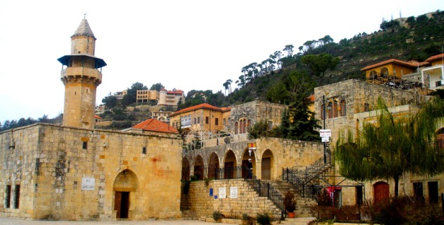 Lebanon is tourism destination on the rise
