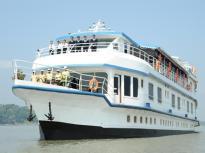 The MV Manashputra