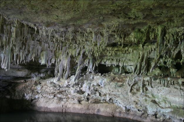 Actun Tunichil Muknal Cave System