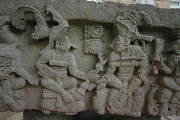 Ruins Of Copan