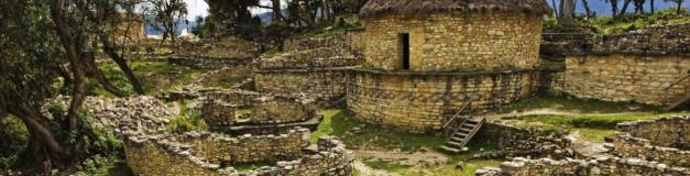 Kuélap, the magnificent architectural wonder of the Chachapoyas
