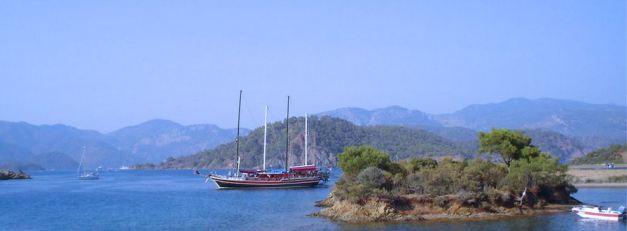 Yassica Islands