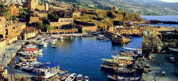 Byblos is the oldest continually occupied known city