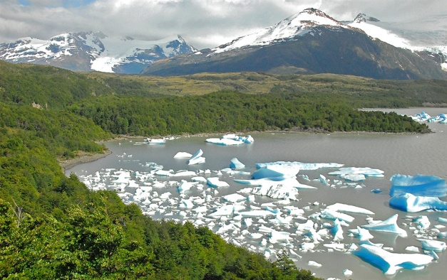 A Trip to Patagonia is a journey to a stunning a beautiful area of the world