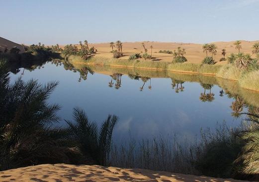 Mandara Lake