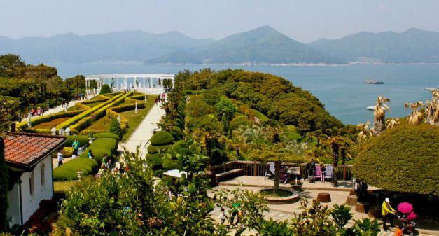 Oedo Paradise Island