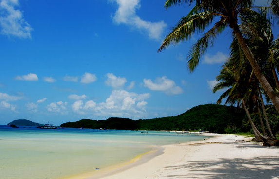 Phu Quoc is a growing beach destination in Vietnam
