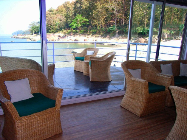 ABN Charaidew, River Island Cruise, 7 Nights / 8 Days, Assam Despatch 3