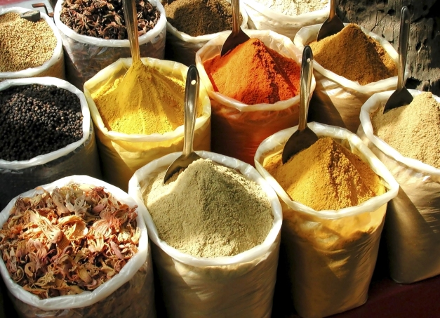For a taste of India this tour offers a number of culinary delights
