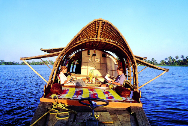 Kerala is one of the highlights of India