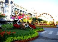 Nguyen Hue Tet Flower Street 4