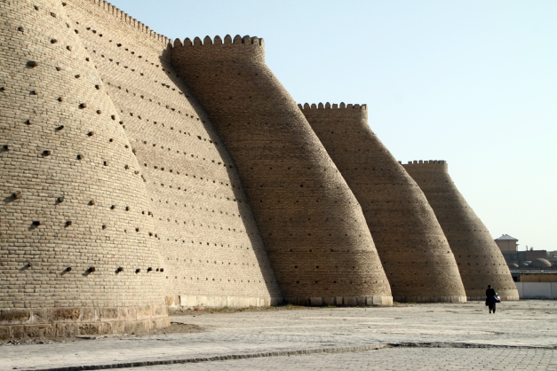 Ark_fortress_in_Bukhara