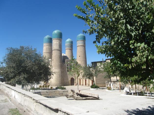 The_Char_Minor,_Bukhara,_2011