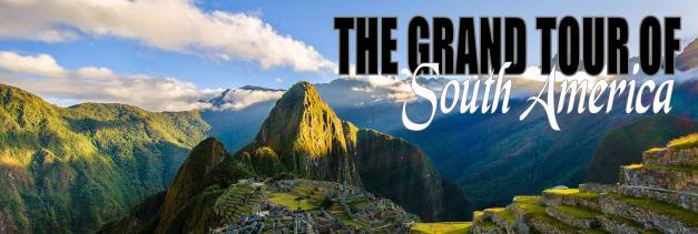 TGTO South America